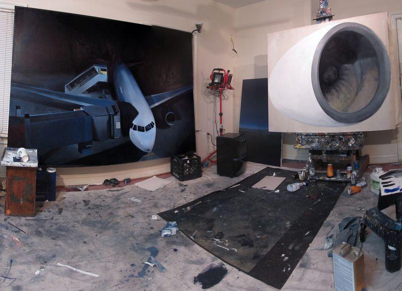 Thrust studio 2011 sized