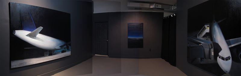 1 Thrust Panorama